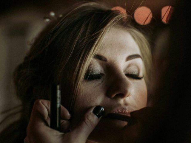 Francesca Ferrarini Makeup