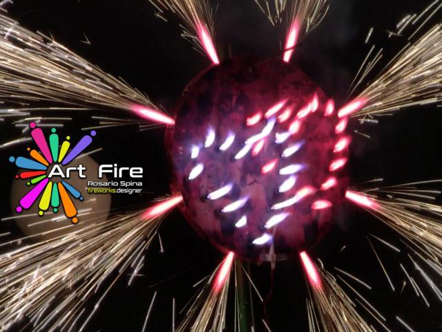 Art Fire - Fuochi d\'artificio