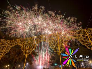 ' .  addslashes(Art Fire - Fuochi d'artificio) . '