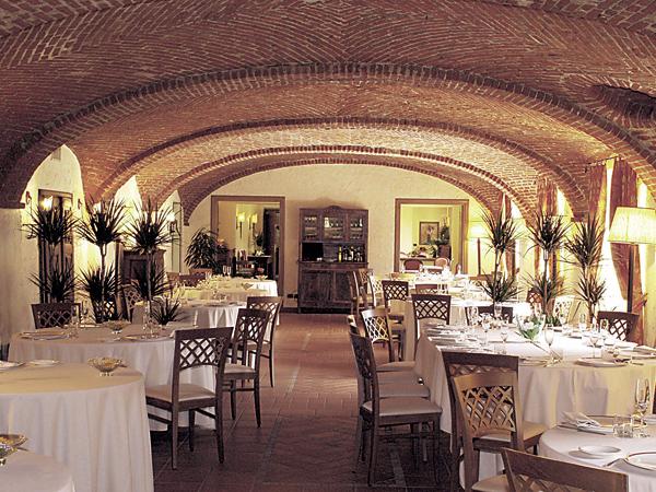 Restaurant Relais-Romantik Hotel Furno: menù feriali e fuori stagione a partire da un vantaggioso prezzo
