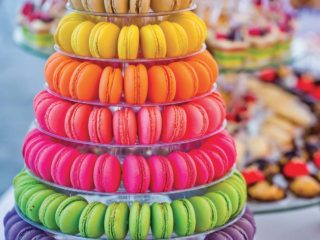 Dai pasticceri di Torino arriva i nuovo trend: un\'alternativa alla classica torta nuziale