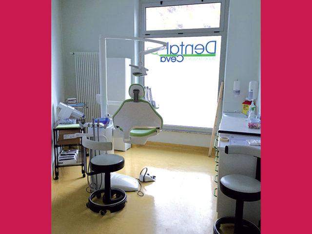 Dentalceva
