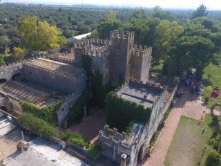 ' .  addslashes(Castello Spagnolo) . '
