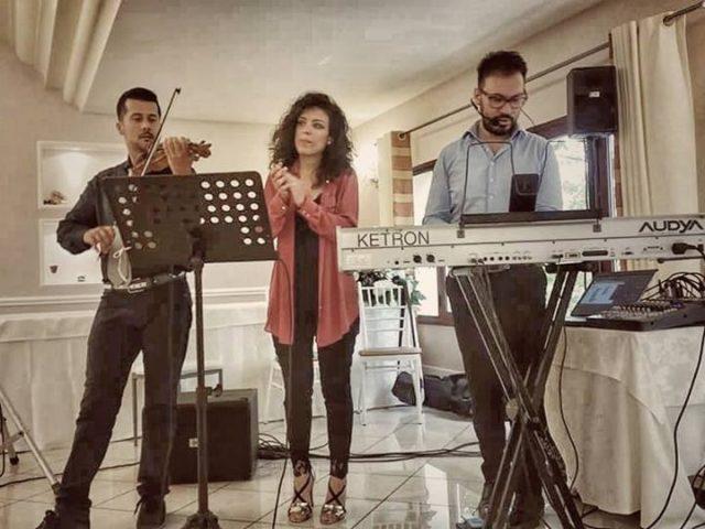 Biagio Ferreri Eventi Musicali
