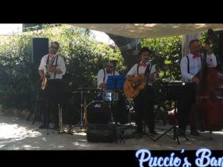 ' .  addslashes(Puccio's Banda) . '