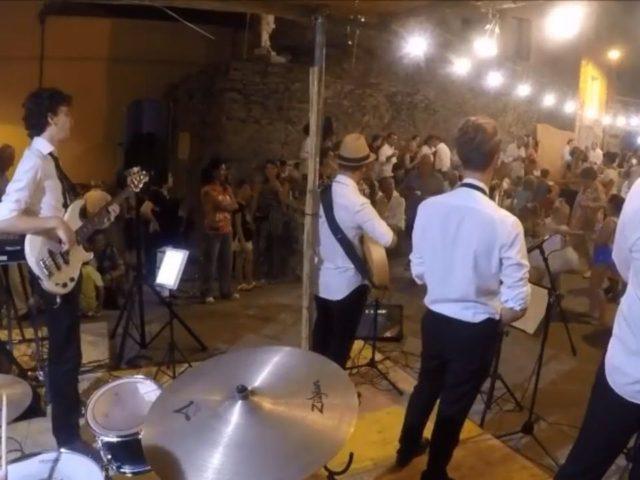 Puccio\'s Banda