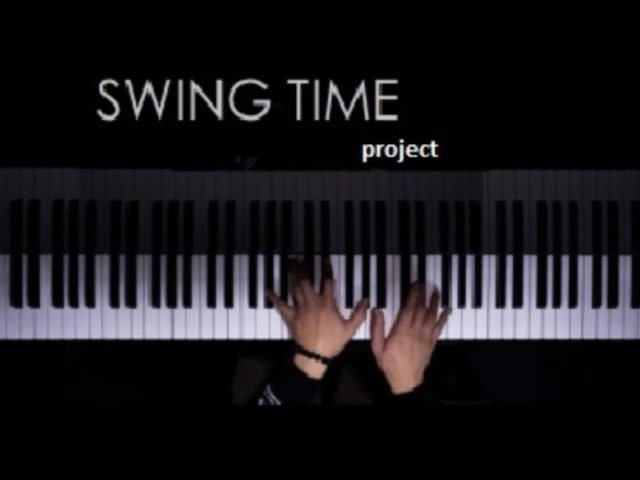 Swing Time Project