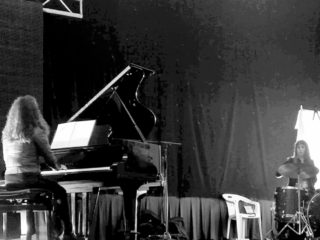 ' .  addslashes(New Jazz Ensemble) . '
