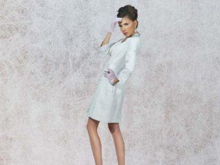 I consigli degli atelier di Torino: scegliete un abito da sposa corto, mostrare le gambe è chic