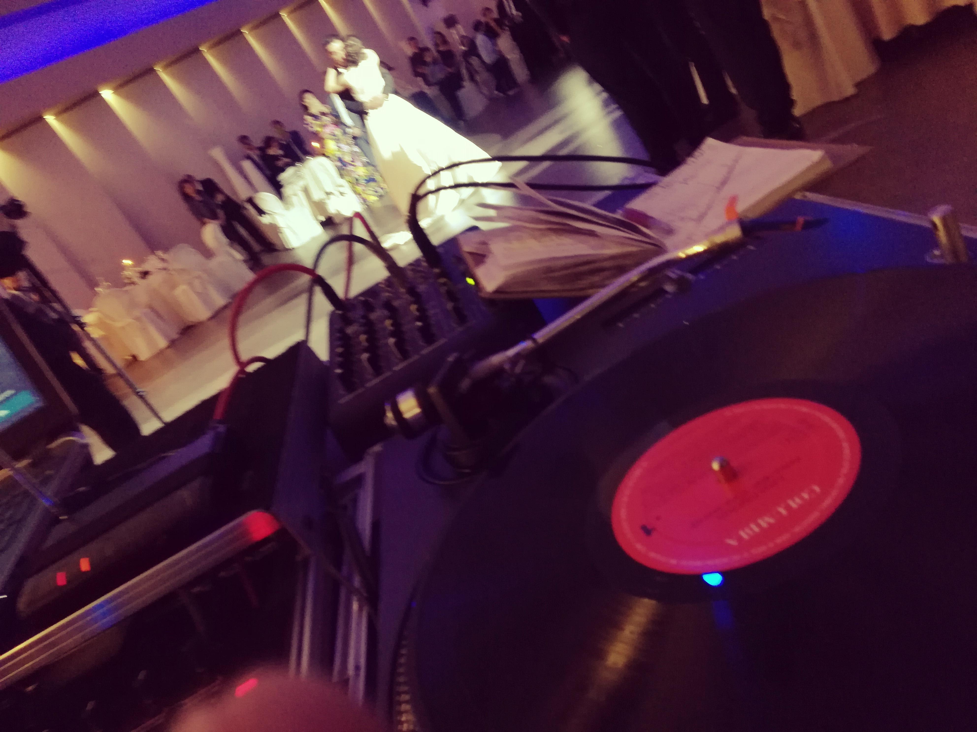 DJ Oris