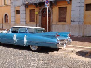 ' .  addslashes(Auto per ricevimenti Cadillac '59) . '