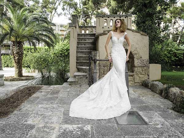 Le Spose di Roberta offre imperdibili sconti per chi sceglierà l'abito da sposa entro dicembre 2019