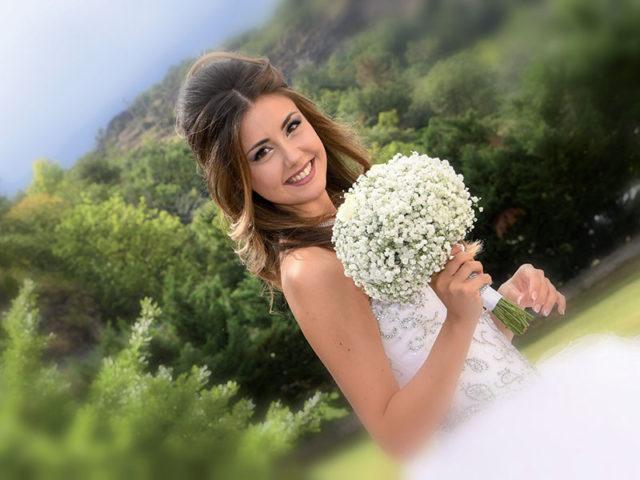 Prenotando il servizio foto e video da Turin Foto, in omaggio il video col drone per le nozze
