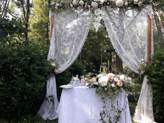 Monica Galè - Wedding planner