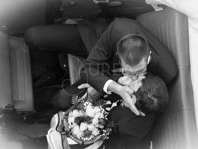 Da Aurea studio fotografico avrai fotolibro base in omaggio con 100 foto scelte dagli sposi