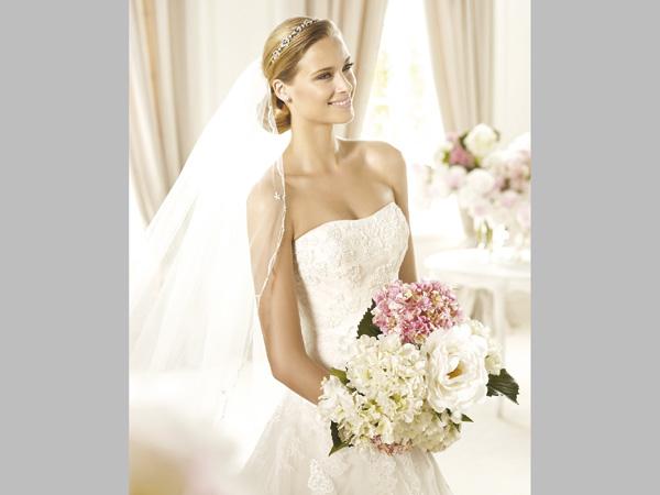 Domenica 17 e 24 novembre due giornate da Sogno di Sposa per scoprire l\'atelier e le collezioni sposa con brindisi omaggio e sorpresa