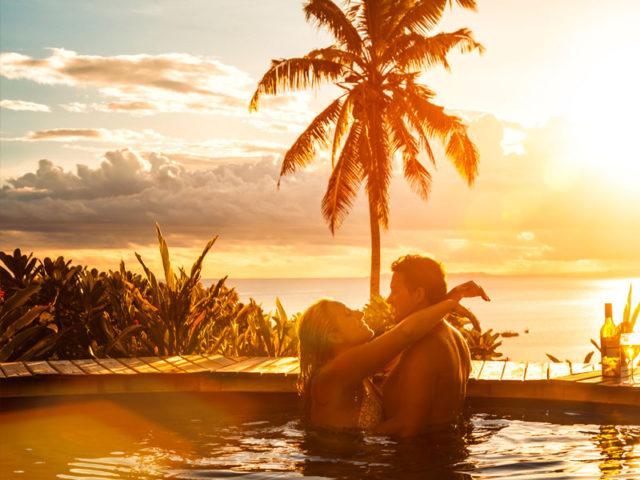 Acquista il viaggio di nozze alle Maldive entro il 30 novembre da Vanessa Viaggi e il soggiorno per la sposa è gratis*