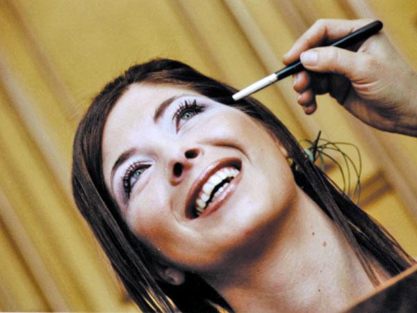"""Il """"pacchettoWedding Gold"""" a un prezzo speciale nel salone Marilena Equipe per tutte le future spose"""