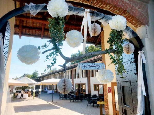 L\'Ultimo Borgo è ancora più conveniente in settimana o fuori stagione con menù a partire da 80 euro
