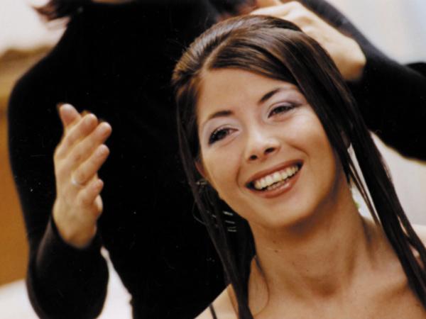 Alle spose sconto del 15% per i familiari nel giorno del matrimonio da Marilena Equipe