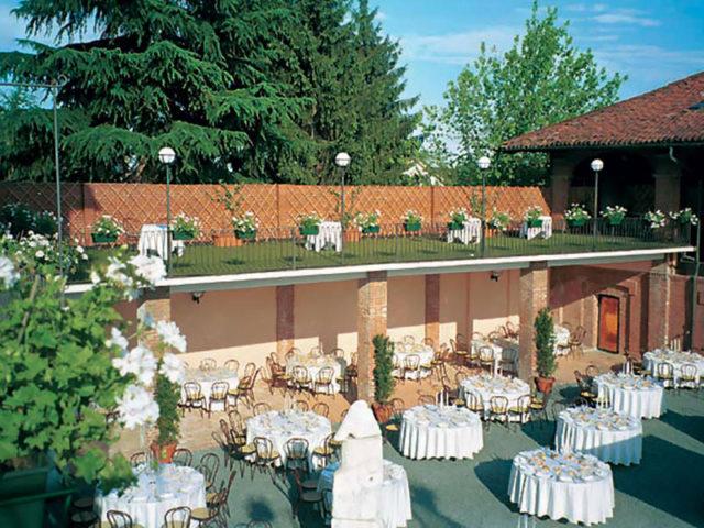 La location Molino Poirino offre l\'affitto della struttura a prezzi incredibili per matrimoni fuori stagione o in giorni infrasettimanali