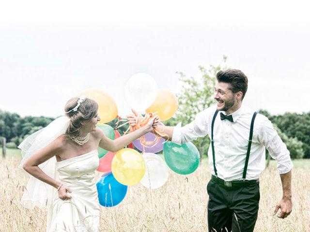 Animazione bimbi in omagigo scegliendo più di due servizi di wedding planning di Momenti Felici