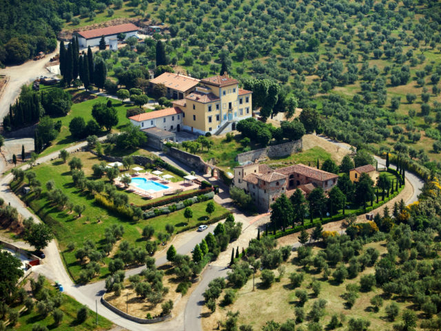Domenica 27 ottobre Borgo Antico Casalbosco organizza un Wedding Open Day e offre uno sconto sull\'affitto della location per il ricevimento