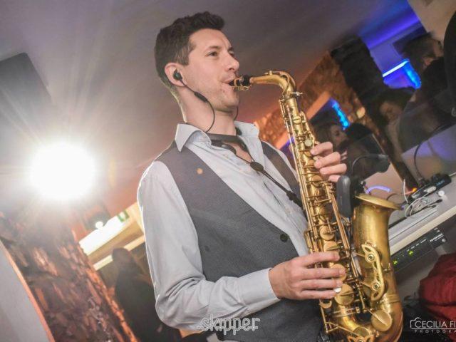Paolo Sax Sound