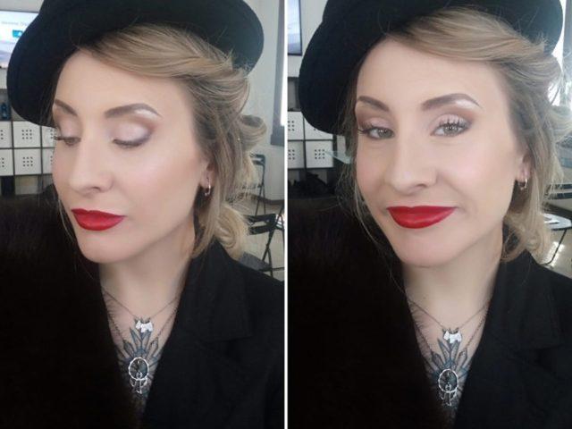 Make-up Maniax