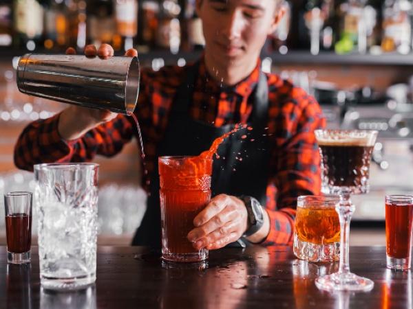 Barman on the Road offre un imperdibile sconto agli sposi che sceglieranno il servizio Cocktail bar