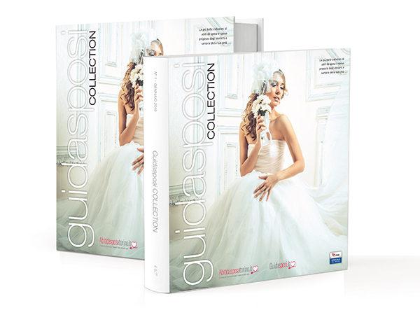 Guidasposi Collection edizione 2020, scopri la rivista dedicata al look per il grande giorno