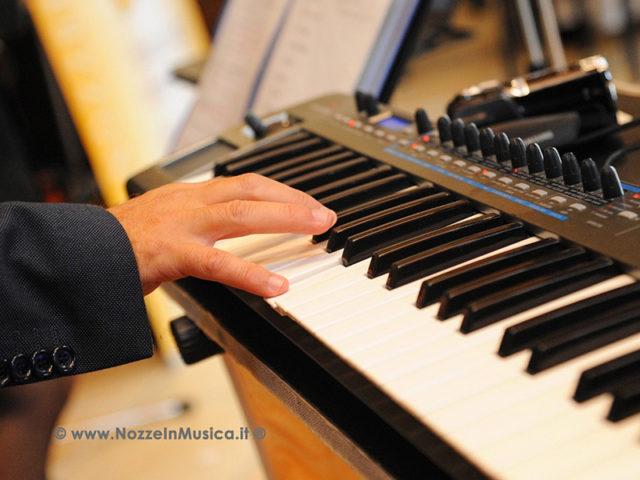 Nozze in Musica