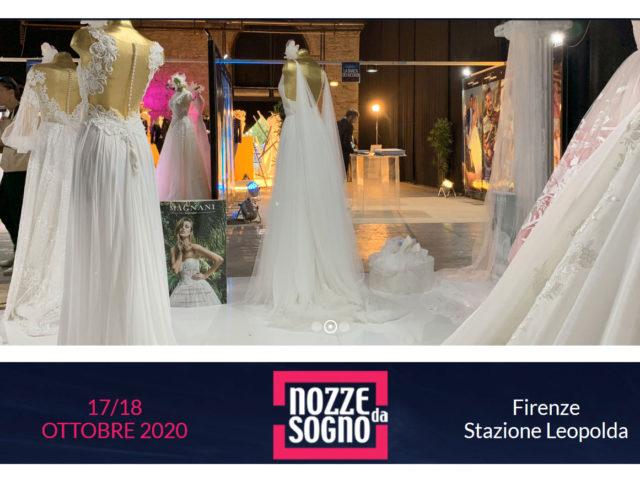 Benvenuti a Nozze da Sogno - Firenze