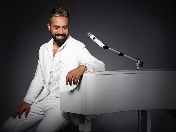 Damiano Sardi Live Music