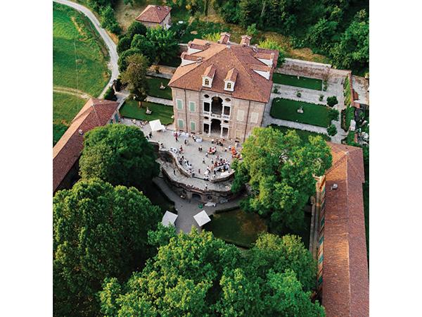 Villa Bria